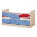 Кровати с бортиком
