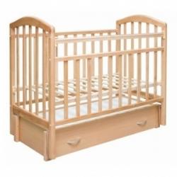 кровать детская алита-6 бук
