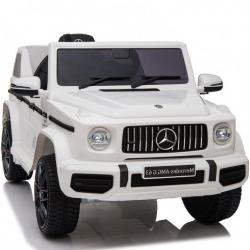 Mercedes-Benz G63 O777OO (ЛИЦЕНЗИОННАЯ МОДЕЛЬ)