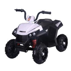 Электроквадроцикл Pituso S601 белый