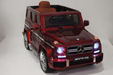 Mercedes-Benz G63 T999TT