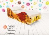 Кровать «Лев - Кинг»