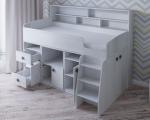 Кровать чердак «Малыш 5»
