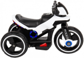 Электромотоцикл Y- MAXI Police YM 198 белый