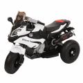 Электромотоцикл Pituso HLX2018/2 Белый