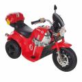 Электромотоцикл Aim Best красный