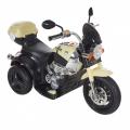Электромотоцикл Aim Best чёрный