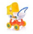 Кукольная коляска Миффи
