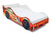 Кровать-машина Стрела