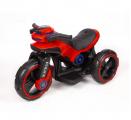 Электромотоцикл Y- MAXI Police YM 198 красный