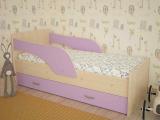 Кровать Максимка ирис