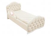 Кровать Гармония ваниль