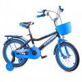 Велосипед 16голубой