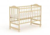 Кроватка Фея натуральный