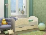 Кровать Дельфин-3 бежевый