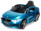 Электромобиль BMW 6 GT JJ2164 (ЛИЦЕНЗИОННАЯ МОДЕЛЬ)